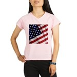 America Performance Dry T-Shirt
