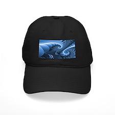 """Dinosaur Wedgewood"" Fractal Baseball Hat"