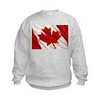 Canada Kids Sweatshirt
