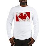 Canada Long Sleeve T-Shirt