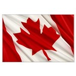 Canada Large Poster