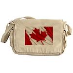 Canada Messenger Bag