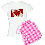 Canada Women's Light Pajamas