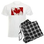 Canada Men's Light Pajamas
