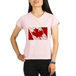 Canada Performance Dry T-Shirt