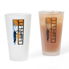 film Strip Drinking Glass