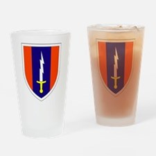 1st Signal SSI Drinking Glass