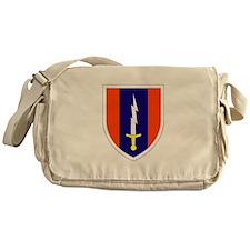 1st Signal SSI Messenger Bag