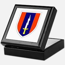 1st Signal SSI Keepsake Box