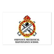 DUI - Ordnance Mechanical Maintenance School with