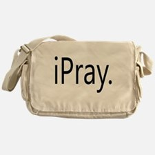 iPray Messenger Bag