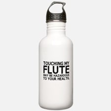 Flute Hazard Water Bottle
