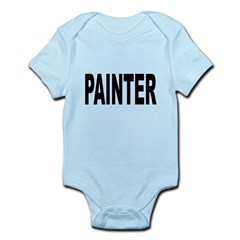 Painter Infant Bodysuit