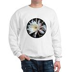 Epiphyte Cactus Flower Sweatshirt
