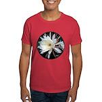 Epiphyte Cactus Flower Dark T-Shirt