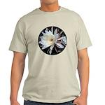 Epiphyte Cactus Flower Light T-Shirt