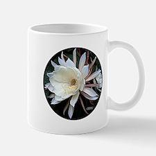Epiphyte Cactus Flower Mug