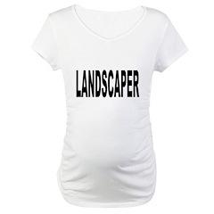 Landscaper Shirt