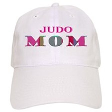 more sports w/the 'mom' design Baseball Cap