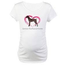 Heart My GSP Shirt