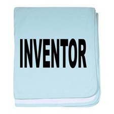 Inventor baby blanket