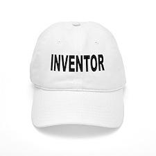 Inventor Baseball Cap