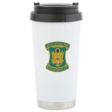 DUI-U.S. Army Marksmanship Unit (AMU) Travel Mug