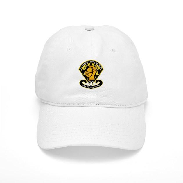 SSI-U.S. Army Parachute Team (Golden Knights) Baseball Cap ...