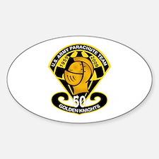 SSI-U.S. Army Parachute Team (Golden Knights) Stic