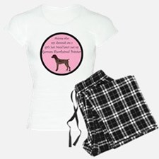 GSP - Girls Best Friend Pajamas