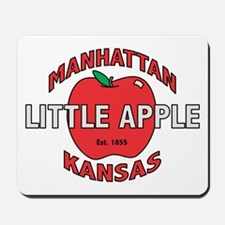 Little Apple Mousepad