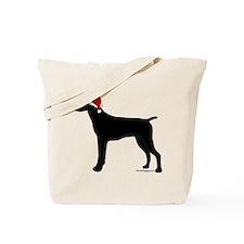 GSP Santa Tote Bag