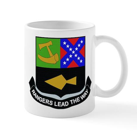 DUI - Ranger School Mug