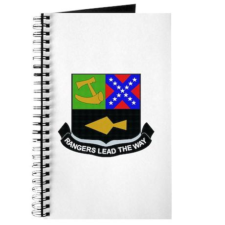 DUI - Ranger School Journal