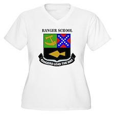 DUI-SCHOOL OF ADVANCED MILITARY STUDIES T-Shirt