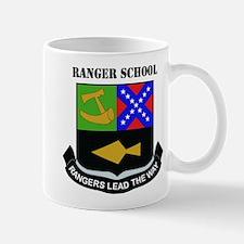 DUI-SCHOOL OF ADVANCED MILITARY STUDIES Mug