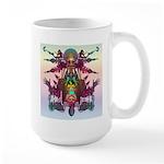 pandemonium Large Mug