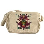 pandemonium Messenger Bag