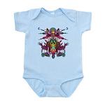 pandemonium Infant Bodysuit