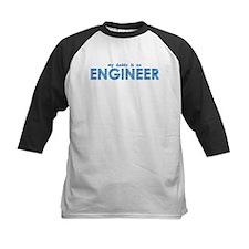 My Daddy is an Engineer Tee