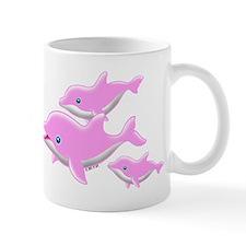 I Like Dolphin (2( Small Mug