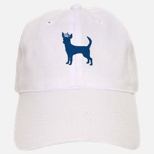 """Keep Calm and Obey Your Dog"" Baseball Baseball Cap"
