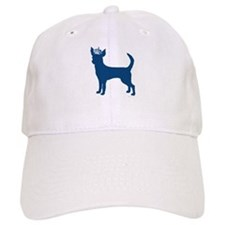 """""""Keep Calm and Obey Your Dog"""" Baseball Cap"""