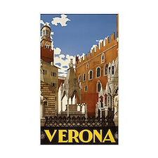 Verona Italia Decal