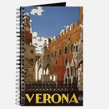Verona Italia Journal