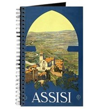 Assisi Italia Journal
