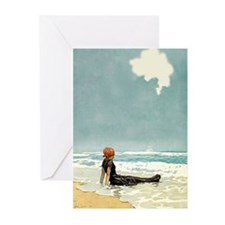 Endless Summer Greeting Cards (Pk of 20)