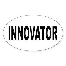 Innovator Decal