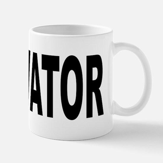 Innovator Mug