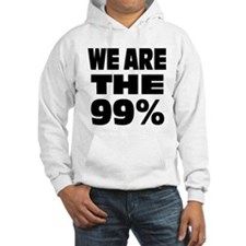 We are the 99% Hoodie